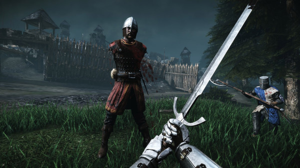 Screenshot 3 of Chivalry: Medieval Warfare