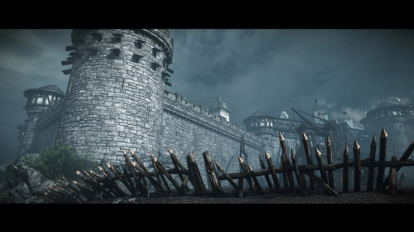 Screenshot 5 of Chivalry: Medieval Warfare