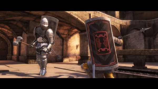Screenshot 6 of Chivalry: Medieval Warfare