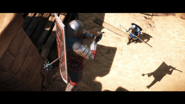 Screenshot 7 of Chivalry: Medieval Warfare