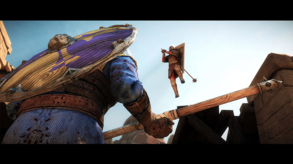 Screenshot 8 of Chivalry: Medieval Warfare