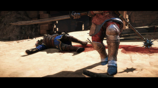 Screenshot 9 of Chivalry: Medieval Warfare