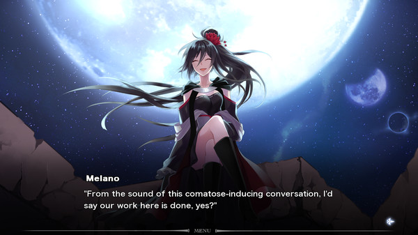Screenshot 5 of fault - milestone one