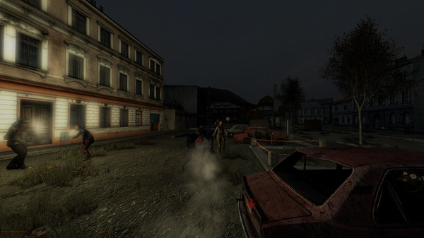 Screenshot 1 of DayZ