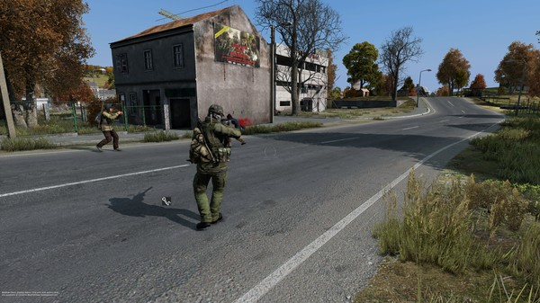 Screenshot 8 of DayZ