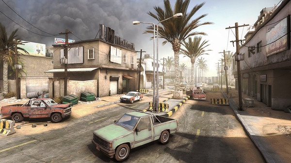 Screenshot 1 of Insurgency