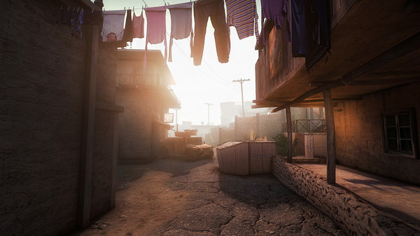 Screenshot 2 of Insurgency