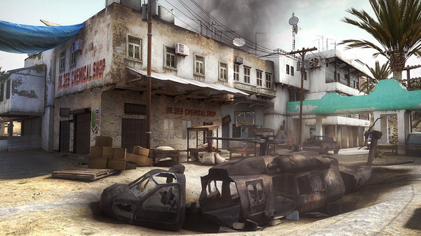 Screenshot 11 of Insurgency