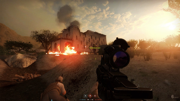 Screenshot 12 of Insurgency
