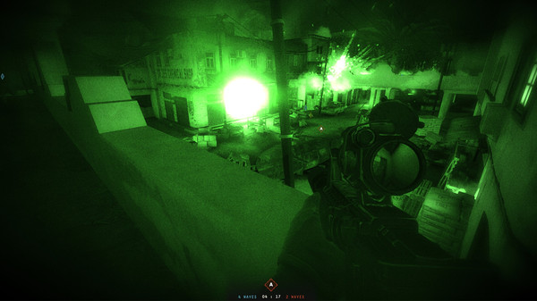Screenshot 3 of Insurgency