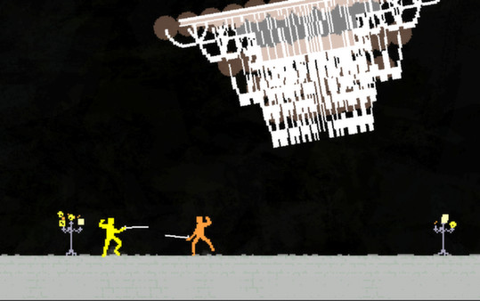 Screenshot 1 of Nidhogg
