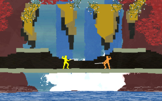 Screenshot 3 of Nidhogg