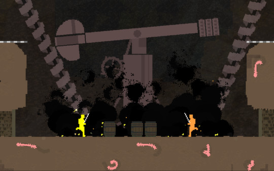 Screenshot 4 of Nidhogg
