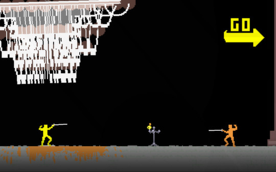 Screenshot 5 of Nidhogg