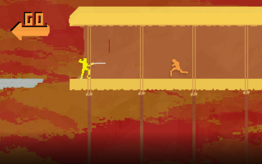 Screenshot 8 of Nidhogg