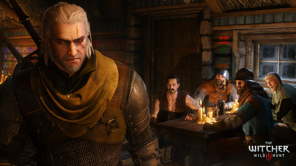 Screenshot 3 of The Witcher® 3: Wild Hunt