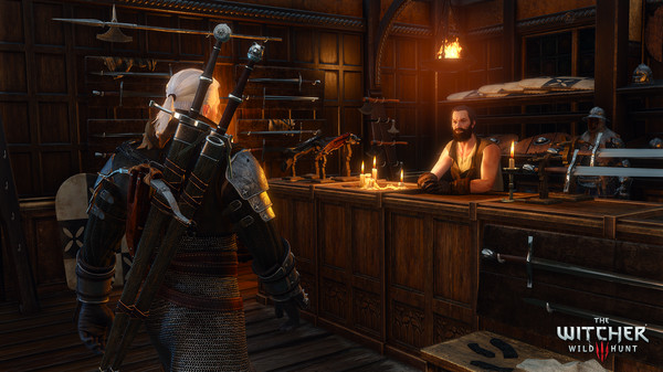 Screenshot 9 of The Witcher® 3: Wild Hunt