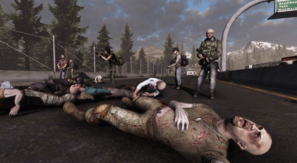 Screenshot 1 of Infestation: Survivor Stories Classic