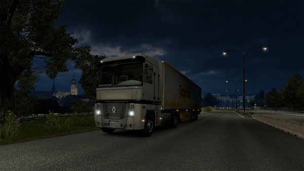 Screenshot 6 of Euro Truck Simulator 2 - Going East!