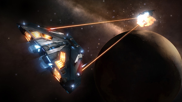 Screenshot 15 of Elite Dangerous