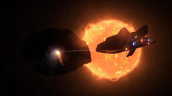 Screenshot 16 of Elite Dangerous