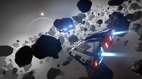 Screenshot 17 of Elite Dangerous
