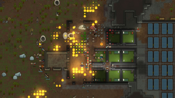 Screenshot 2 of RimWorld