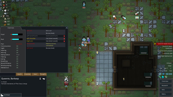 Screenshot 13 of RimWorld
