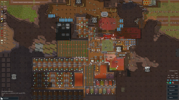 Screenshot 14 of RimWorld