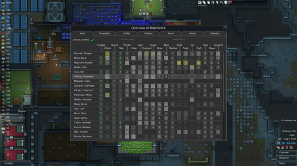 Screenshot 21 of RimWorld