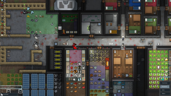 Screenshot 22 of RimWorld