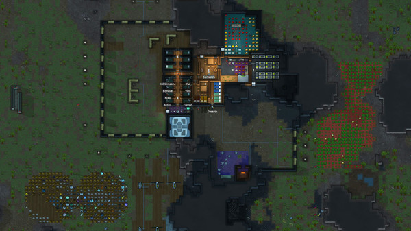 Screenshot 25 of RimWorld