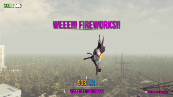 Screenshot 6 of Goat Simulator