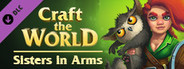 Craft The World - Sisters in Arms