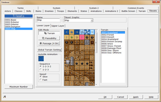 Screenshot 12 of RPG Maker 2003