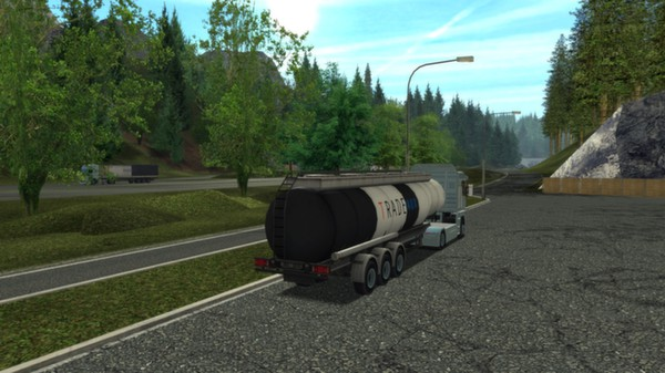 Screenshot 13 of Euro Truck Simulator