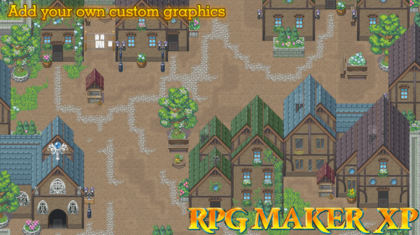 Screenshot 5 of RPG Maker XP