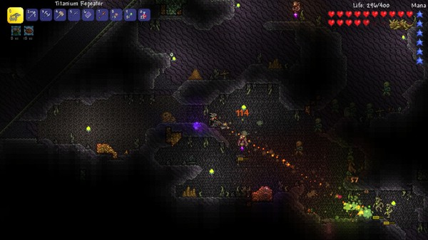 Screenshot 13 of Terraria