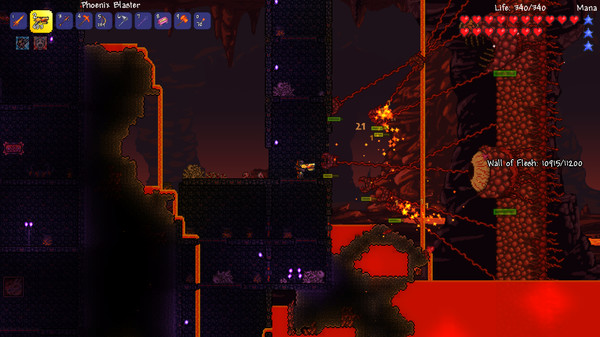 Screenshot 5 of Terraria