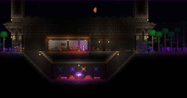 Screenshot 7 of Terraria