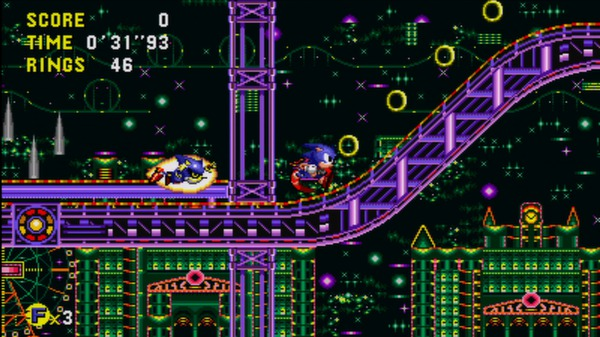 Screenshot 10 of Sonic CD