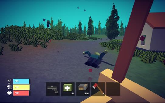 PIXEL WARFARE 5 Online - Play Pixel Warfare 5 for Free