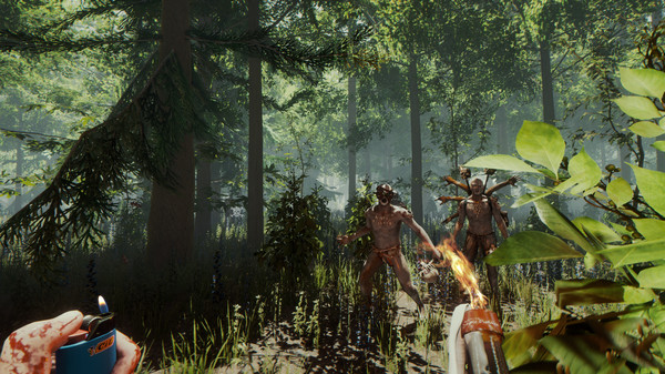 Screenshot 11 of The Forest
