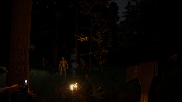 Screenshot 9 of The Forest