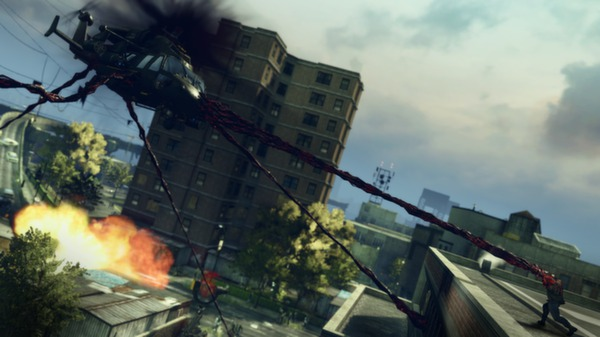 Screenshot 1 of Prototype 2