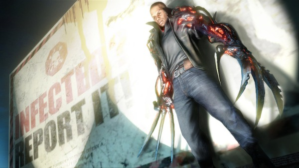 Screenshot 2 of Prototype 2