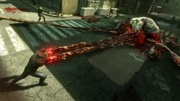 Screenshot 4 of Prototype 2