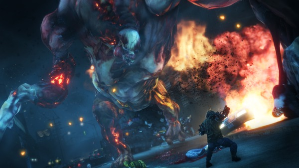 Screenshot 6 of Prototype 2