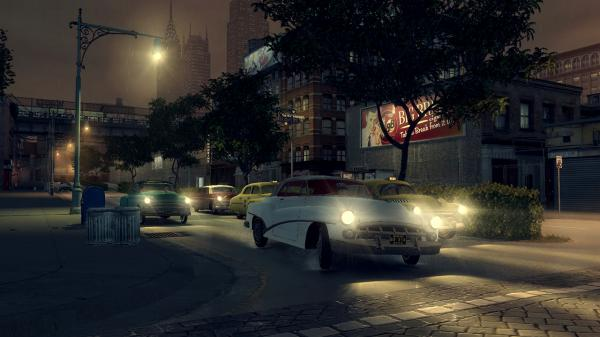 Screenshot 2 of Mafia II