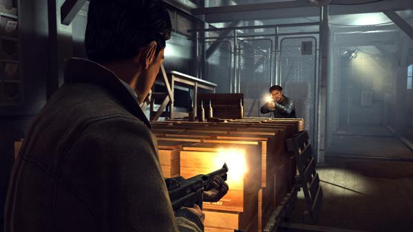 Screenshot 11 of Mafia II